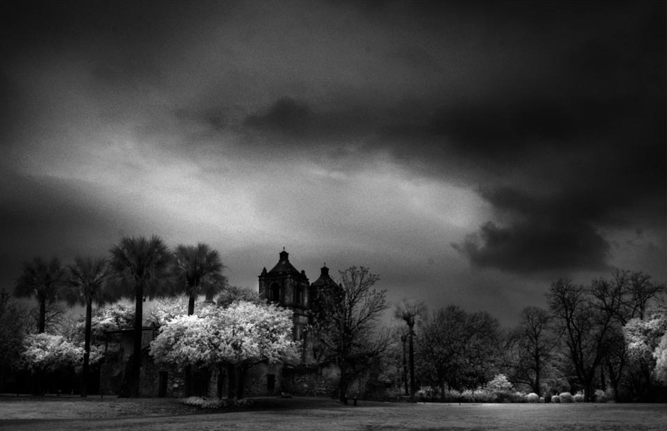 Digital Infrared Series